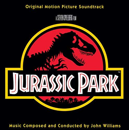 Jurassic Park (Soundtrack) -
