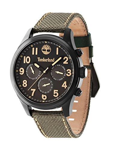 Timberland 14477JSB-61 Mens Rollins Green Watch