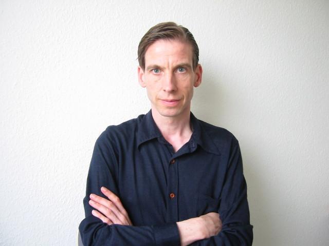 Holger Hiller