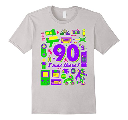 90s fancy dress mens - 8