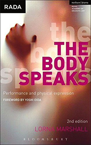Body Speaks