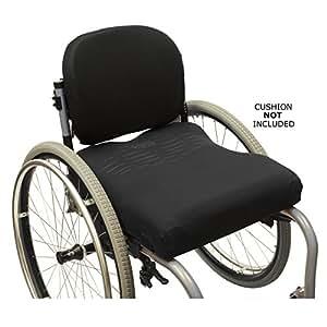 glidewear silla funda para cojín: Amazon.es: Salud y cuidado ...