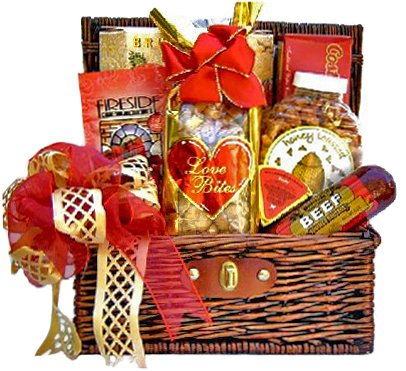 Amazon Com Sweet Savory Valentines Day Snacks For Him Romantic