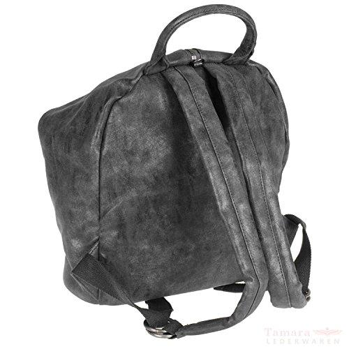 fritzi aus preu en women 39 s marit jeans backpack handbag we love bags. Black Bedroom Furniture Sets. Home Design Ideas