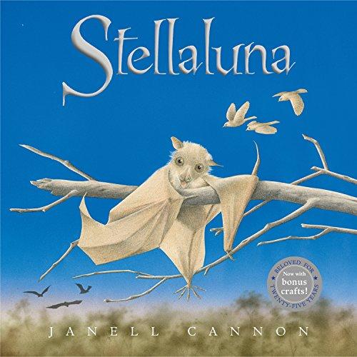 Stellaluna 25th Anniversary Edition -