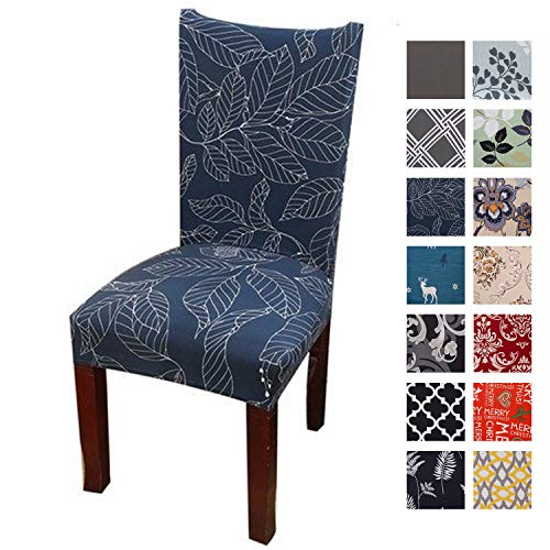 dining chair covers set of 6 - 2