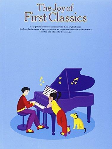 Joy Of First Classics (Joy Of...Series) - Yorktown Mall