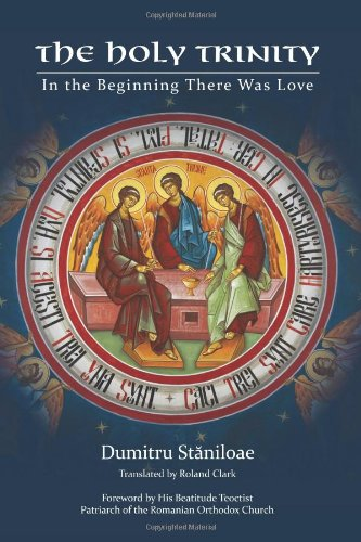 The Holy Trinity: In the Beginning There Was - Trinity Orthodox Holy