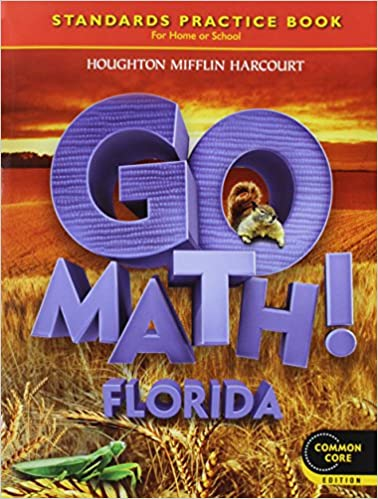 Math Worksheets houghton mifflin math worksheets grade 5 : Amazon.com: Go Math! Florida: Practice Book Grade 2 (9780547950341 ...