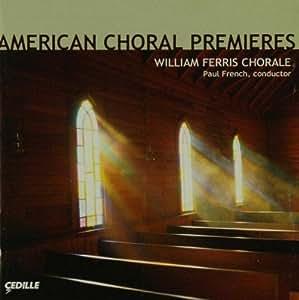 American Choral Premieres