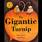 The Gigantic Turnip Audiobook by Aleksei Tolstoy, Niamh Sharkey Narrated by Ellen Verenieks