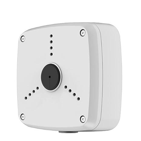 Dahua Europe PFA122 cámaras de Seguridad y Montaje para Vivienda Caja de Conexiones: Amazon.es: Electrónica