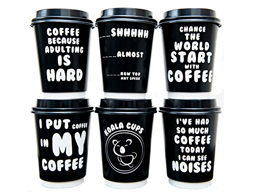 disposable coffee lids - 5
