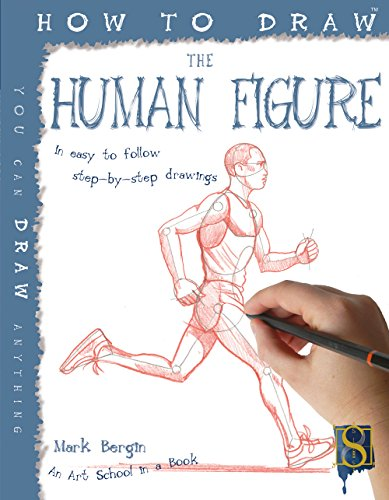 How To Draw The Human Figure (Fixed Layout Edition)