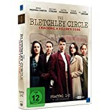 The Bletchley Circle - Staffel 1+2: Episode 01-07