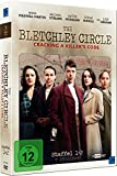 The Bletchley Circle - Staffel 1+2 [3 DVDs]
