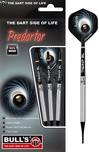 BULLS Predartor P1 Soft Dart 20g Typ: 20 Gr. WoFIK