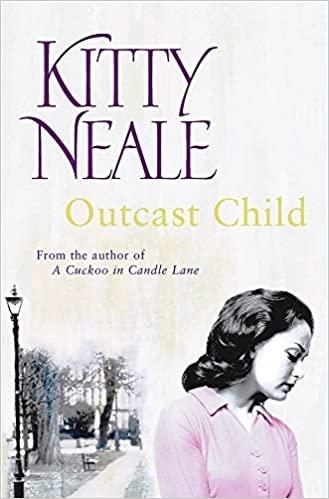 Amazon Outcast Child 9780752868165 Kitty Neale Books