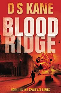 Bloodridge by DS Kane ebook deal