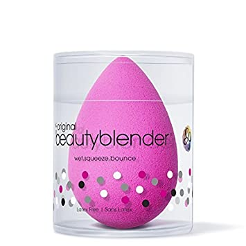 amazon com beautyblender original the original makeup sponge for
