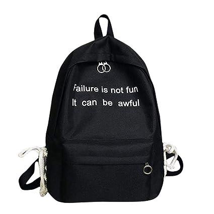 5e4869b83b70 Amazon.com - College Wind Nylon Backpack, Outsta Unisex Travel ...