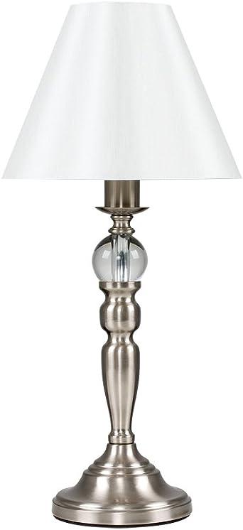 MiniSun - Lámpara de mesa moderna y táctil elegante - Base con ...