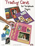Trading Cards For Scrapbooks
