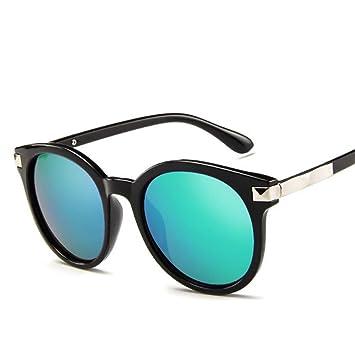 Gafas De Sol,Nuevo Mercurio Gafas De Espejo Hombres Gafas De ...