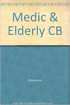 Medic & Elderly CB PDF Free Download