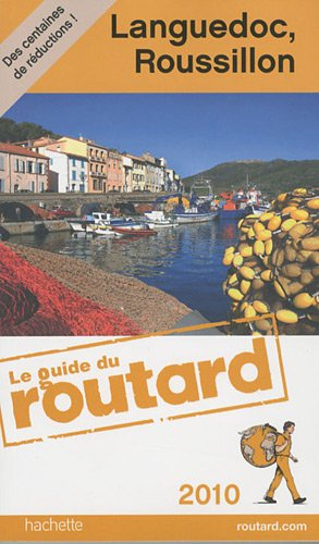 Guide du Routard Languedoc-Roussillon