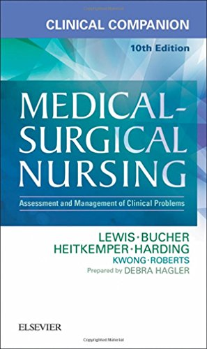 Medical Surgical Nurs. Clinical Compan.