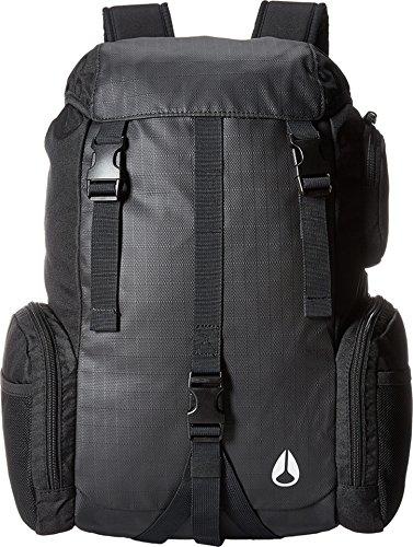 Nixon Men's Waterlock Backpack II Black Backpack