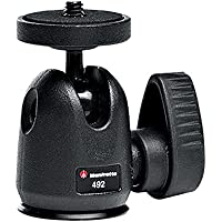 Manfrotto 492 Ball Head Replaces the Manfrotto 482