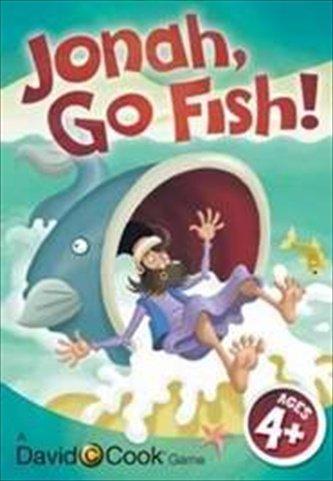 jonah go fish card game - 6