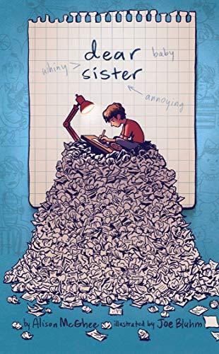 Amazon.com: Dear Sister eBook: Alison McGhee, Joe Bluhm ...