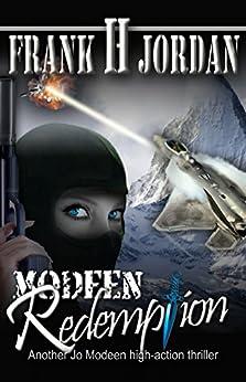 Modeen Redemption (The Jo Modeen Series Book 6) by [Jordan, Frank H]