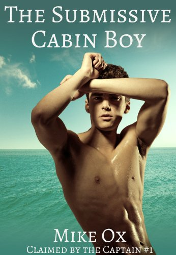 boy comics cabin gay