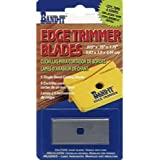 Cloverdale 25233 Band-it Edge Trimmer Blades