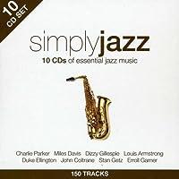 Simply Jazz (Coffret