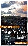 Free eBook - Twenty One Days in May
