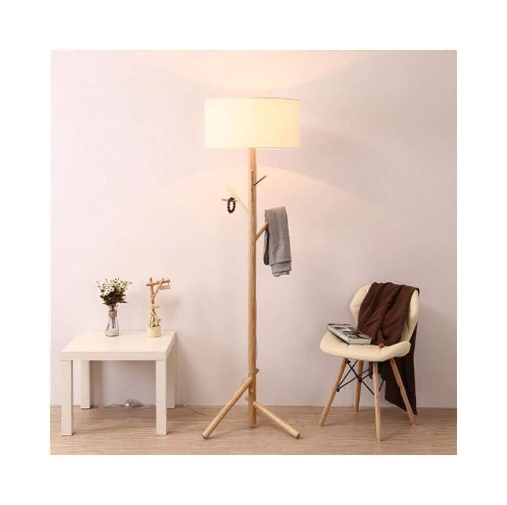 LXF Lámpara de pie super brillante Moderna sala de estar creativa ...