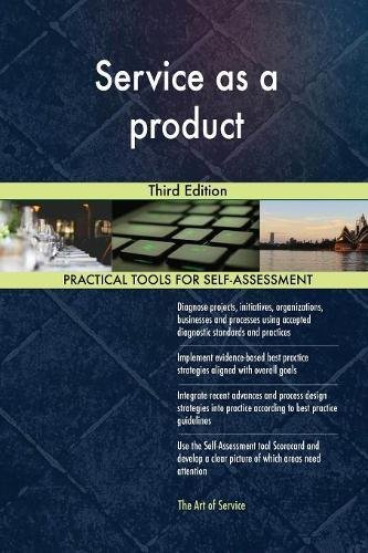 Read Online Service as a product Third Edition pdf