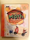 My Math, Grade 3, Vol. 2, Teacher Edition