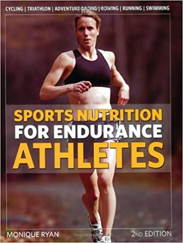 Sports Nutrition for Endurance Athletes 2nd. Ed.