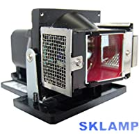 Sklamp 5811118082-SOT / BL-FS220B Projector Replacement Lamp with Housing For OPTOMA W304M X304M