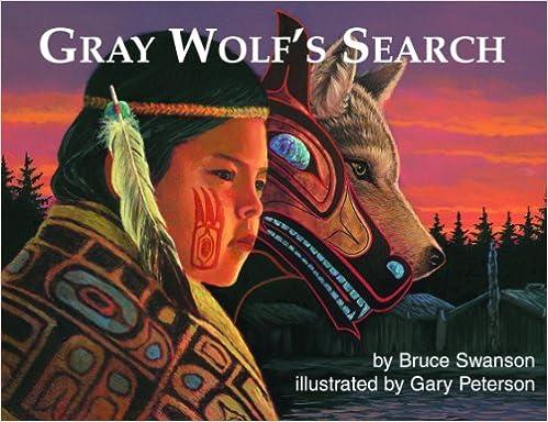 Gray Wolfs Search