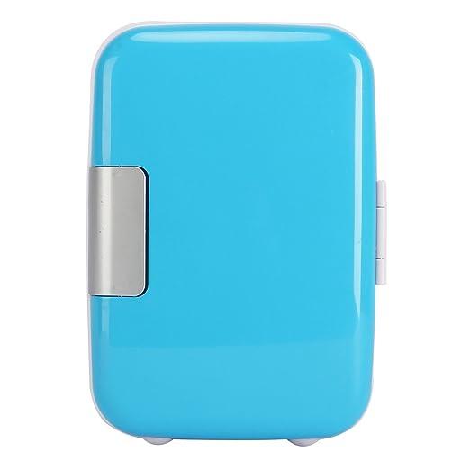 Compra SL&BX Nevera pequeña, Coche pequeño refrigerador mini ...