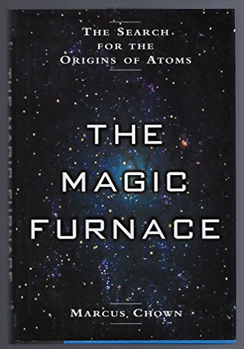 magic furnace - 1