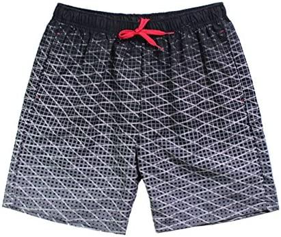 Pantalón Corto para Hombre Pantalones Cortos De Playa Traje ...