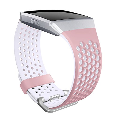 SKYLET Silicone Breathable Replacement Wristband